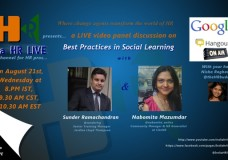Best Practices in Social Learning