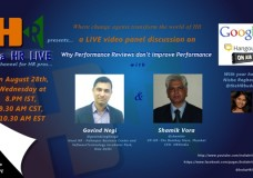 Why Performance Reviews don't increase Performance