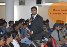 Meet Kunjal Kamdar- #IndiaHRLIVEwriters
