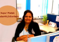 Meet Nupur Phatak – #IndiaHRLIVEwriters