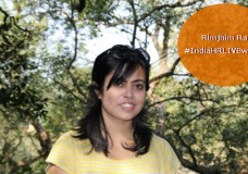 Meet Rimjhim Ray – #IndiaHRLIVEwriters