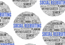 Basic issues of Social Recruiting