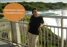 Meet Rakshita Dwivedi- #IndiaHRLIVEwriters