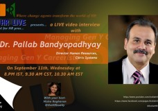 Managing Gen Y Careerists with Dr. Pallab Bandyopadhyay