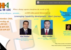 Leveraging Capability development : Idea's journey