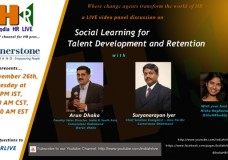 Social Learning for talent development and retention
