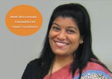 Meet Ellora Panda – #IndiaHRLIVE Event Coordinator