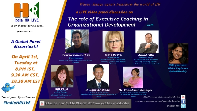 The Role of Executive Coaching in Organizational Development