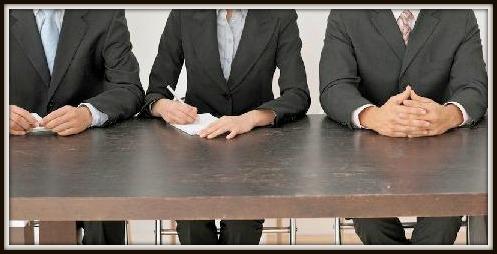 misleading recruiter image