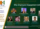 Why Employee Engagement fails