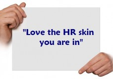 HR : Humbly Responsible!