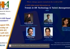 Trends in HR Technology & Talent Management