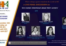 Are Women deliberate about their careers
