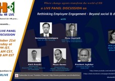 Rethinking Employee Engagement – Beyond social and digital