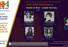 Women at Work – Gender Diversity