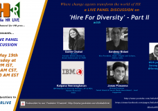 Hire for Diversity – Part 2