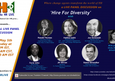 Hire for Diversity – Part 1