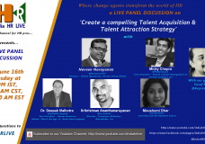 Create a compelling Talent Acquisition &  Talent Attraction Strategy